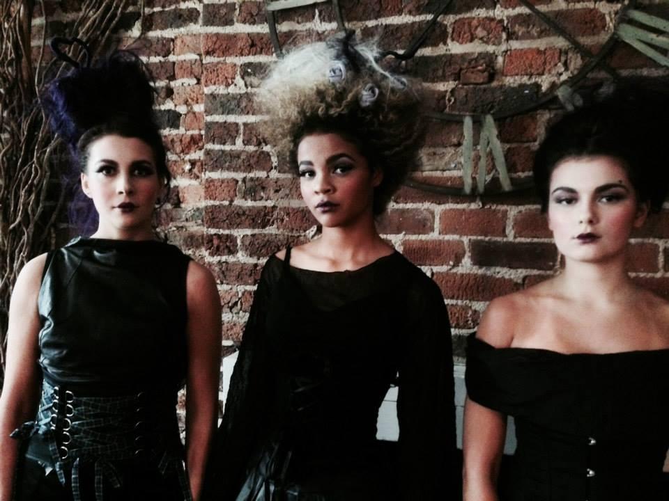 Creator Hair Show 2014