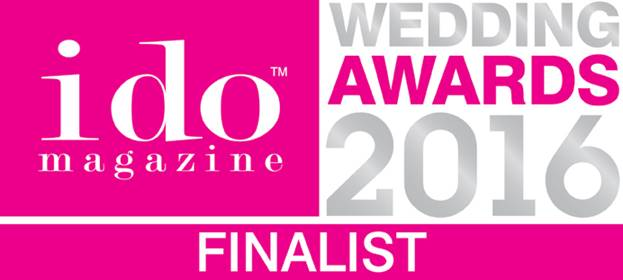 IDO Wedding Awards 2016 Finalist
